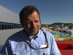 The Speaker's Corner: Ian Wheeler on Jerez QP