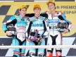 Terol, Espargaró and Rabat on the podium in Jerez