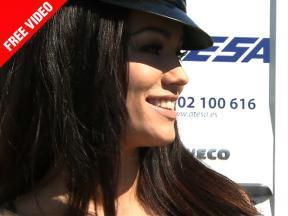 Jerez 2010 MotoGP Race Paddock Girls
