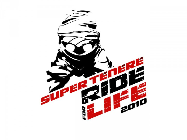 Super Ténéré Riders for Life 2010