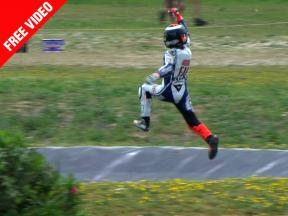 MotoGP Rewind Spain 2010