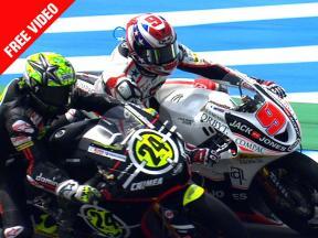 Moto2 Rewind Spain 2010