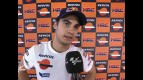 Pedrosa assesses start of French weekend