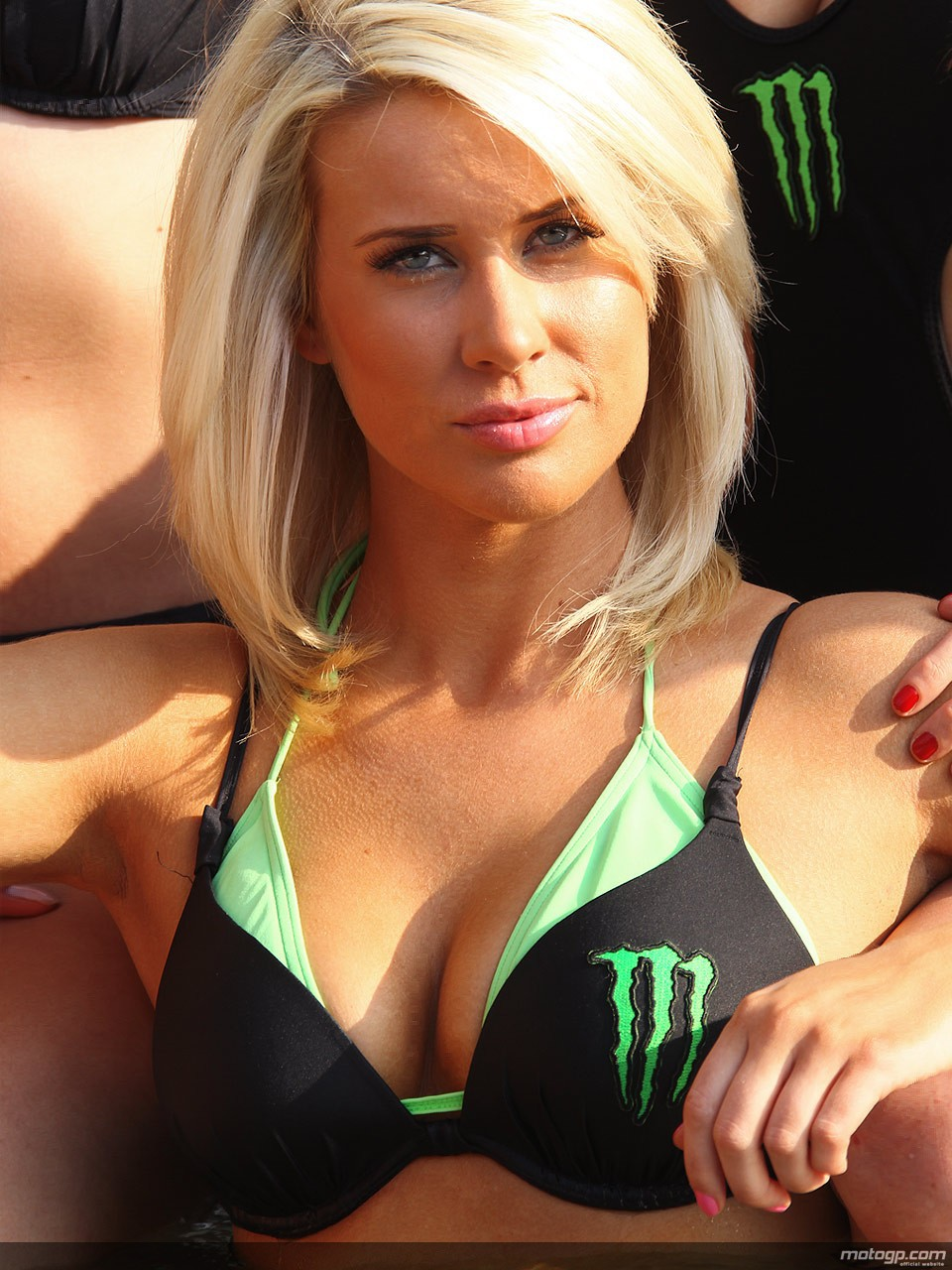Monster energy girls nackt hardcore gallery