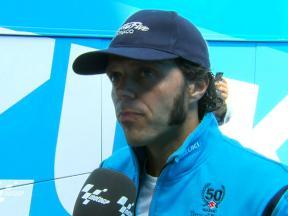 Capirossi ready to carry Suzuki challenge