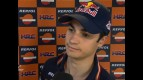 Pedrosa assesses fifth spot