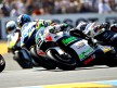 Talmacsi and De Rosa riding head to head in Le Mans