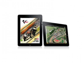 2010 MotoGP Application now available on iPad