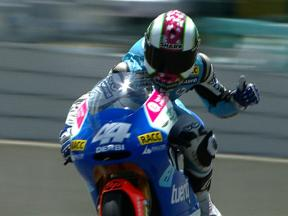 Mugello 2010 - 125cc - FP1 - highlights