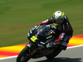 Mugello 2010 - 125cc - QP - highlights