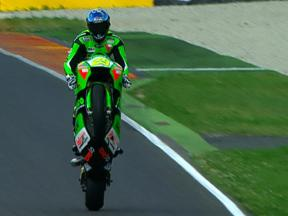 Mugello 2010 - Moto2 - QP - highlights