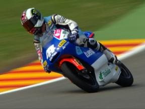 Mugello 2010 - 125cc - FP2 - highlights