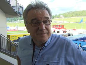 The Speakers' Corner: Nick Harris reviews Mugello QP