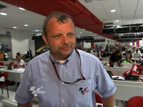 Ian Wheeler reviews the Gran Premio d'Italia TIM