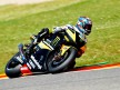 Colin Edwards in action in Mugello