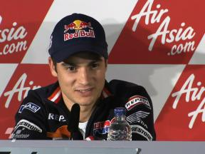 Pedrosa going for first back-to-back premier class wins