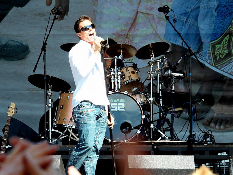 James Toseland´s Band