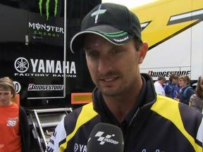 Edwards frustrated at lack of machine power