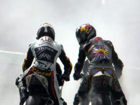 Silverstone - 2010 - Moto2 - Race - highlights