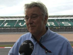 The Speakers' Corner: Nick Harris reviews Silverstone QP