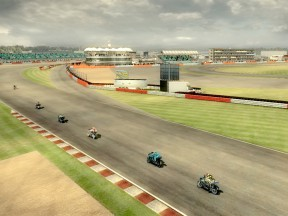 Capcom MotoGP Official videogame 2010 Silverstone update
