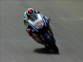 Assen 2010 - MotoGP - FP1 - highlights