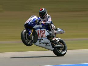 Assen - 2010 - MotoGP - QP - Highlights