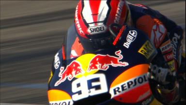 Assen 2010 - 125cc - FP2 - Highlights