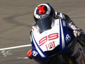 Assen 2010 - MotoGP - FP2 - Highlights