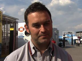 Speaker's Corner: Gavin Emmett discusses Assen FP1