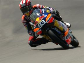 Assen 2010 - 125cc - QP - Highlights