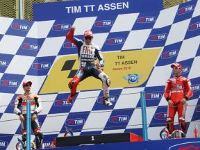 TIM TT Assen Post-race Press Conference