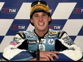 Assen 2010 - 125cc - Race - Interview - Pol Espargaró