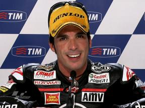 Assen 2010 - Moto2 - Race - Interview - Toni Elías