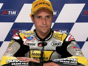 Assen 2010 - Moto2 - Race - Interview - Thomas Luthi