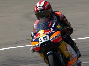 Assen - 2010 - 125 - Race - highlights