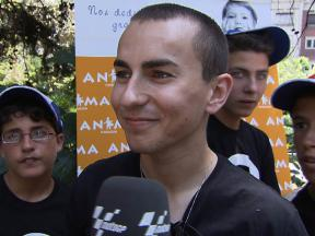 Lorenzo interview preview catalunya