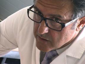 Enrique Cáceres Palou, Spinal Doctor, USP Institut Universitari Dexeus