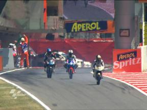 Catalunya 2010 - 125cc - FP1 - Full session