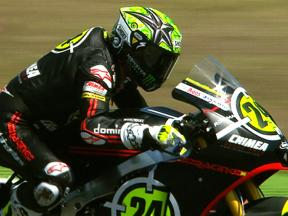 Catalunya 2010 - Moto2 - FP1 - highlights