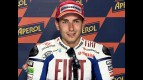 Catalunya 2010 - MotoGP - QP - Interview - Jorge Lorenzo