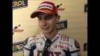 Lorenzo delighted with special win