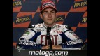 Catalunya 2010 - MotoGP - Race - Interview - Jorge Lorenzo