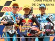 Smith, Marquez and Espargaró on the podium at the Catalunya Circuit