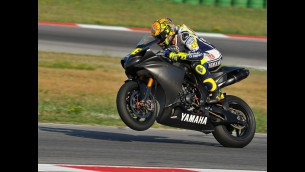 motogp.com · Rossi to test at Brno today