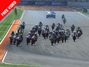 2010 - CEV Buckler - Round 4 - Motorland Highlights - 125cc