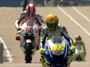 Sachsenring 2010 - MotoGP - FP1 - Full session