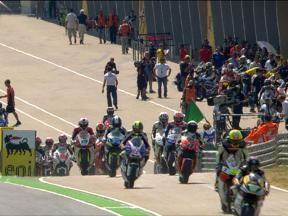 Sachsenring 2010 - Moto2 - FP1 - Full session