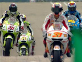 Sachsenring 2010 - MotoGP - QP - Full session