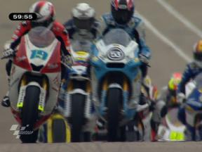 Sachsenring 2010 - Moto2 - FP2 - Full session